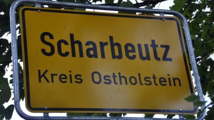 CDU vor ORT in SCHARBEUTZ