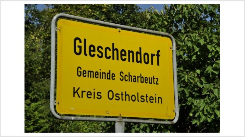 CDU vor ORT in Gleschendorf